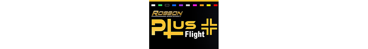 Robson Flight Plus