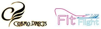 Nuestras marcas - Cosmo Darts