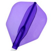 Plumas Fit Flight Air Shape Morada