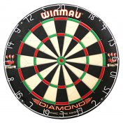 Diana pelo Winmau Diamond Plus