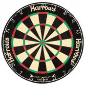 Diana pelo Harrows Pro Matchplay Dartsboard