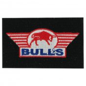 Parche Dardos Bulls Darts Mini Sew-On Badge