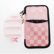 Funda Cameo L-style Mod Colors Rosa  CLS-Cp