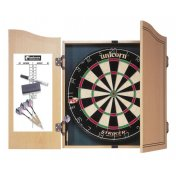 Armario + diana Unicorn Striker Home Dart Center