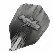 Plumas Target Darts Power NO6 Vision 100 8Zero