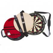 Bolsa de transporte Unicorn Darts + Diana Eclipse