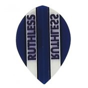 Plumas Ruthless Pear Plain Azul