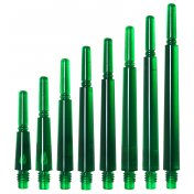 Cañas Fit Shaft Gear Normal Locked Verde (Fija)  Talla 3