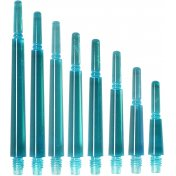 Cañas Fit Shaft Gear Normal Spining Azul Celeste (Giratoria) Talla 4