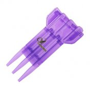 Estuche Cosmo Darts Case S Purpura