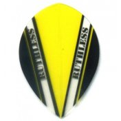 Plumas Ruthless V 100 Pear Amarillo