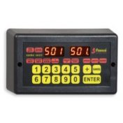 Marcador Digital Favero Game Shot Darts Scorer