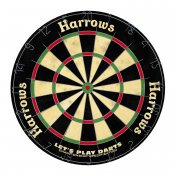 Diana pelo Harrows Lets Play Darts
