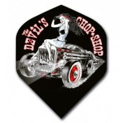 Plumas Ruthless Alchemy Devil Chop Shop