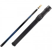 Shooter II Pool Cue & Tube Nr4 13mm 19oz