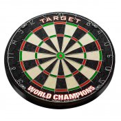 Target Darts World Champion Board