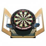 Target Darts World Champions Cabinet Centre