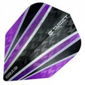 Target Vision Ultra Clear Purple 4 Sail Shape NO6