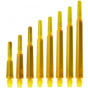 Cañas Fit Shaft Gear Normal Locked Amarillo (Fija) Talla 7