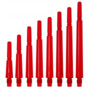 Fit Shaft Gear Normal Spining Rojo Talla 8
