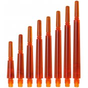 Fit Shaft Gear Normal Spining Naranja Talla 8