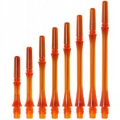 Fit Shaft Gear Slim Spining Naranja Talla 5