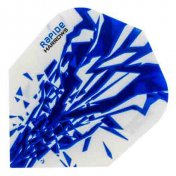 Harrows Darts Rapide Standard Azul