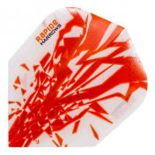 Harrows Darts Rapide Standard Naranja