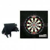 Dartboard One 80 Darts Surrounds Puzzle