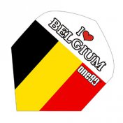 Pluma One80 National Flag Flight Belgium
