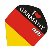 Pluma One80 National Flag Flight Germany