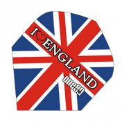 Pluma One80 National Flag Flight England