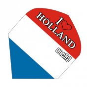 Pluma One80 National Flag Flight Holland