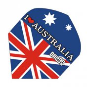 Pluma One80 National Flag Flight Australia
