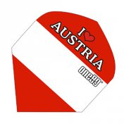 Pluma One80 National Flag Flight Austria