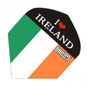 Pluma One80 National Flag Flight Ireland