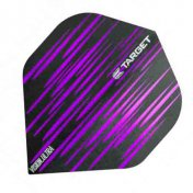 Target Darts Vision Ultra Spectrum Std NO2 Morada