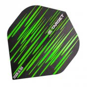 Target Darts Vision Ultra Spectrum Std NO2 Verde