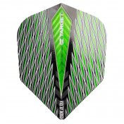 Target Darts Vision Ultra Quartz NO6 Shape Verde