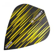 Target Darts Vision Ultra Spectrum Kite Amarillo