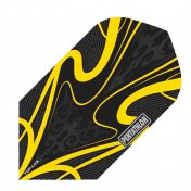 Pentathlon Flights TDP LUX Slim Negro Amarillo