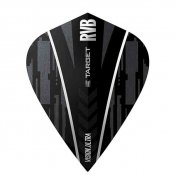 Target Darts RVB Ghost Ultra Kite Black