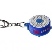 Extractor Tip Holder Bull L-Style Azul