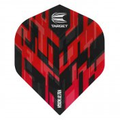 Target Darts Sierra Vision Ultra Red No2