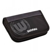 Funda Dardos Winmau Super Darts Case 2 Negra