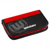 Funda Dardos Winmau Super Darts Case 2 Roja