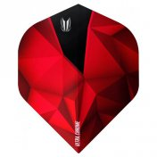 Target Darts Shard Ultra Chrome Copper Nº2 Red