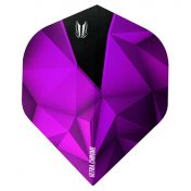 Target Darts Shard Ultra Chrome Copper Nº2 Purple