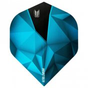 Target Darts Shard Ultra Chrome Copper Nº2 Blue