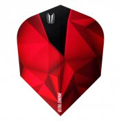 Target Darts Shard Ultra Chrome Copper Nº6 Red